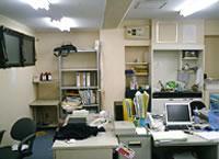 オフィスなどの不用品処分
